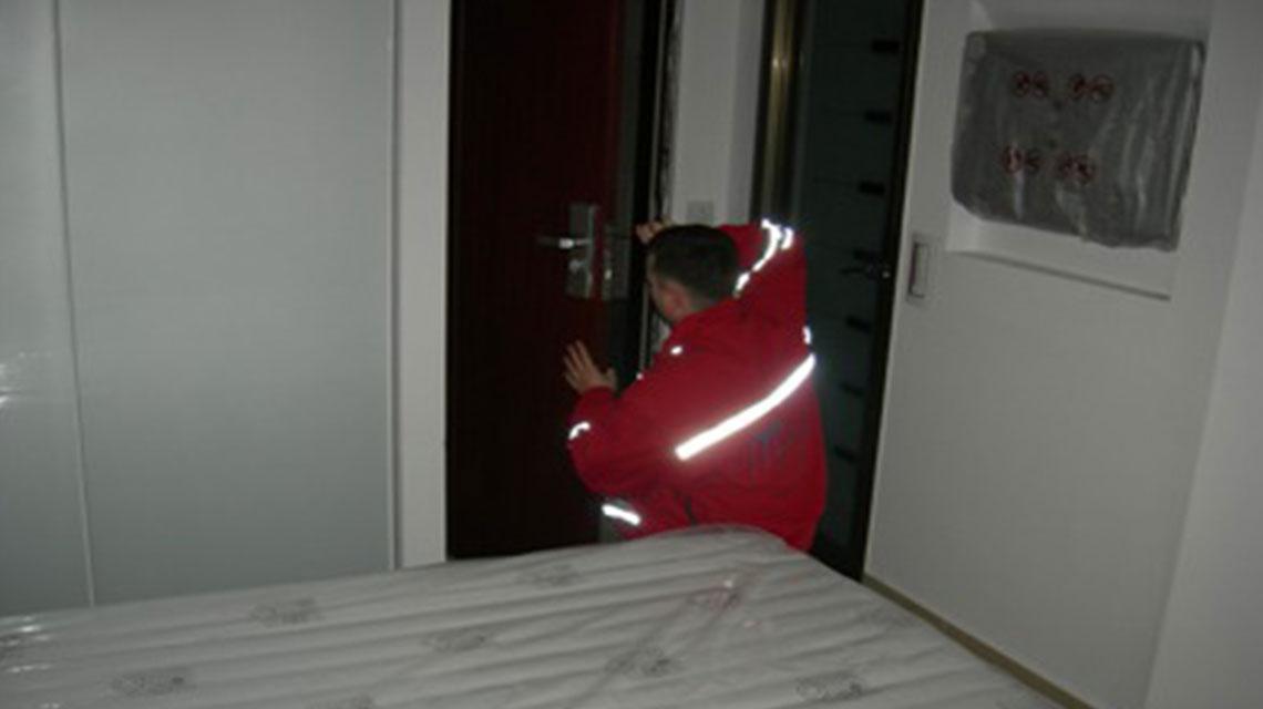 Hotelske brave